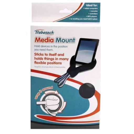 Trabasack Media Mount in retail box