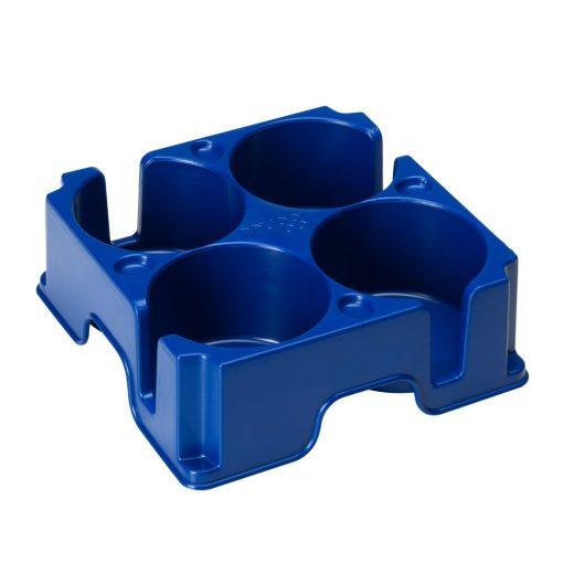 Muggi in Blue