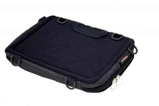 Trabasack Mini Connect lap tray and bag in one