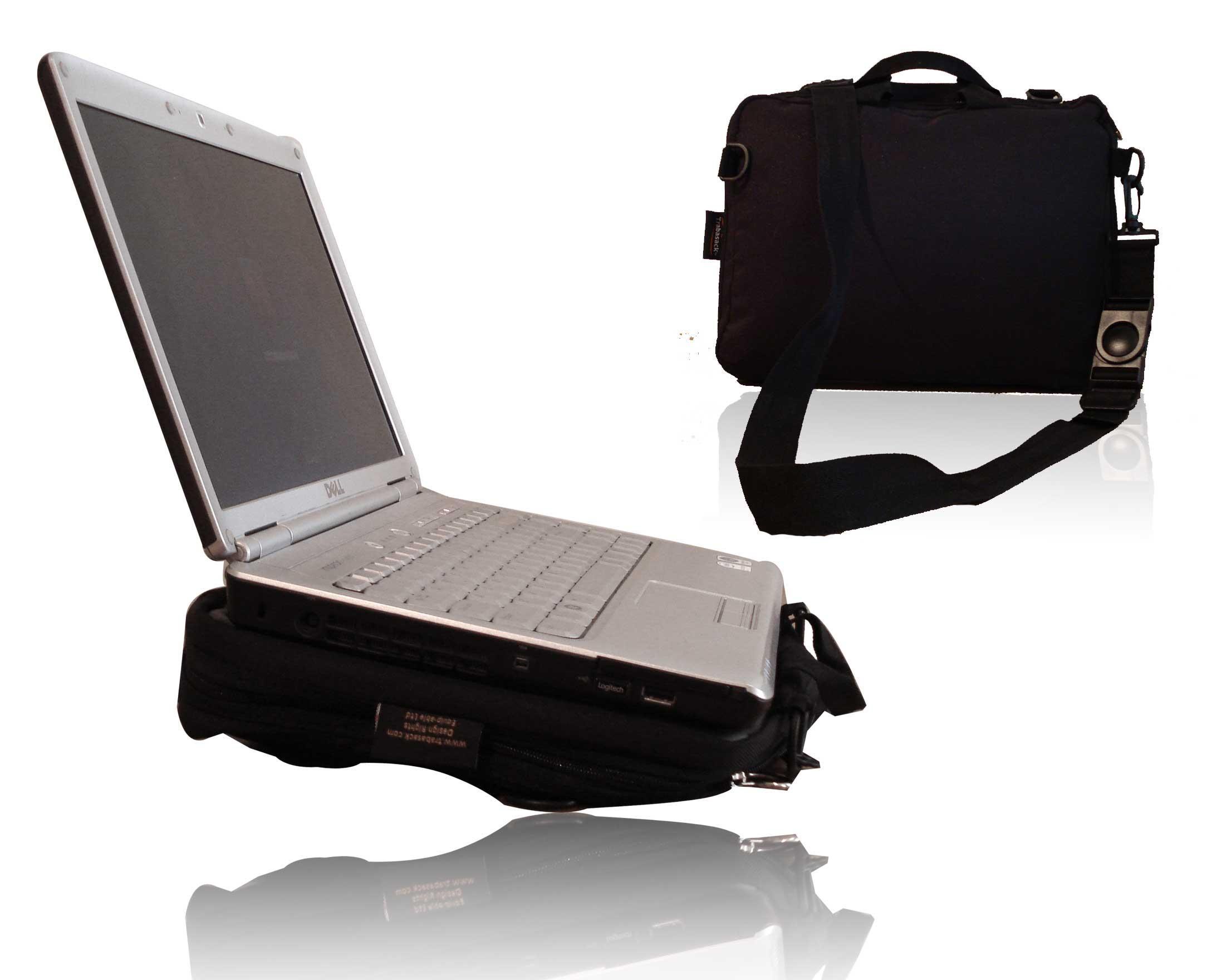 Mini Trabasack Lap Desk And Bag In One