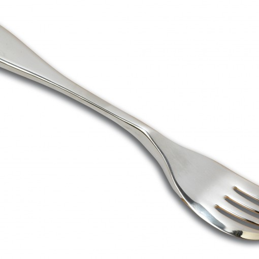 Image of single Knork - knife and fork in one